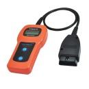 U480 CAN OBDII/EOBDII Car Diagnostic Tool Memo Scanner
