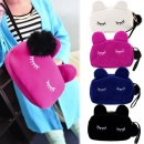 Cute Cartoon Cosmetic Makeup Storage Bags Pen Pencil Cases Coin Purse