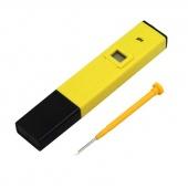 Digital PH Tester Pocket Pen Type Aquarium LCD Display PH Meter Measur