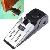 120dB Mini Vibration Alarm Door Stop Alarm for home Alert Security System Block Blocking System