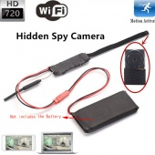 Office Home Security Anti-theft Camcorder Mini Hidden Spy Camera