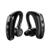 Sport Outdoor Fitness Business Driving Bluetooth Earphone Wireless Earhook Headset