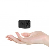 Night Vision Motion Detection Mini Hidden Video Camera for Home Office Security Monitoring