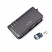 HD Camera Wallet Handbag Hidden Cam DVR Video Recorder with Remote Control