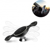 Universal Car Wireless Fast Charger Magnetic Mount Holder Charging Equipments for Mobile Phone