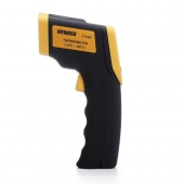 LCD Digital Non-Contact IR Laser Infrared Thermometer Temperature Gun -50~380°C