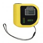 Handheld Laser Rangefinders Ultrasonic Distance Measurer Meter Range Finder Tape