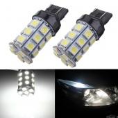 T20 7443 7440 5050 SMD LED Brake Turn Signal Rear Light Bulb 12V