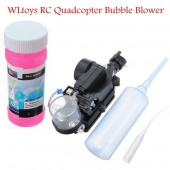 WLtoys V959 V222 V262 V333 V912 V666 RC Quadcopter Spare Parts Replacement Bubble Blower