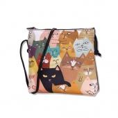 Fashion Handbags cartoon design bags