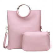 Fashion Bag PU Handbag Lady Personality Bags