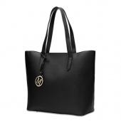 New Handbag Fashion Handbag Bag Lady Large Simple Single Shoulder Bag