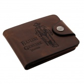 Boy Classic Cards Holder Purse Wallet Hot Men Credit/ID Leather Pockets