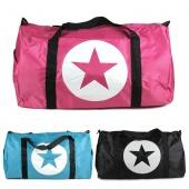Travel Bag Luggage Handbag Portable One Shoulder Cross-body Bag Large Capacity Boarding Bag
