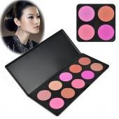 Women Makeup Cosmetic Contour Shading Concealer Powder Palette 10 Colors/Set
