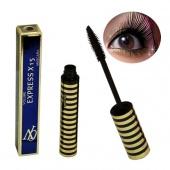 Studio Makeup Eye Lash Mascara Extreme Black