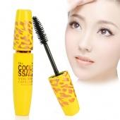 Leopard Case Makeup Long Curling Eyelash Transplanting Gel Mascara Flawless Definition