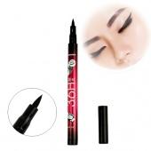 Black Waterproof Liquid Eyeliner Pen Black Eye Liner Pencil Makeup Cosmetic 2.5g