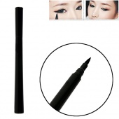 Design Instant Black Quickly Dry Liquid Eyeliner Pen Eye Liner Pencil Cosmetic
