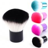 Women Mushroom Head Shape Soft Makeup Brushes Cosmetic Face Powder Foundation Blush Brush