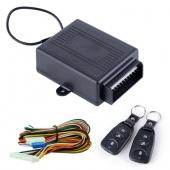 Keyless Entry System Universal Car Kit Remote Control Central Door Lock Locking
