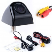 Waterproof 170°Night Vision Color Car Rear Reverse View Back Up Camera
