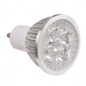 Ultra Bright 12W GU10 LED Spot Lights Lamp Bulb Cold White 85-265V