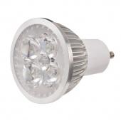 Ultra Bright 15W GU10 LED Spot Lights Lamp Bulb Cold White 85-265V