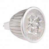 Ultra Bright 15W MR16 LED Spot Lights Lamp Bulb Cold White