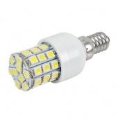 E14 39 SMD5050 LED Corn Light Cold White Bulb Lamp 200V-240V/3.5W