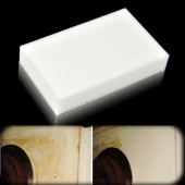 Magic Sponge Eraser Melamine Cleaner Multi-functional Sponge for Cleaning100x60x20mm 100pcs