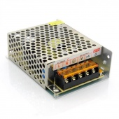 12V 5A 60W Switch Power Supply Driver for LED Strip Light Display 220V