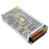 24V 5A 120W Switch Power Supply Driver for LED Strip Light Display 200V~240V/100V~120V