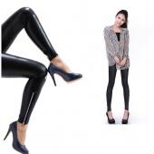Sexy Fashion Women's Lady Ripped Stretch Vintage Tights Legging Pants Black Leggings