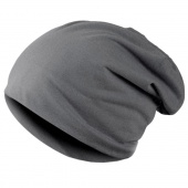 Solid Color Unisex Hip-hop Cap Beanie Hat Winter Slouch 9 Colors One Size Elastic