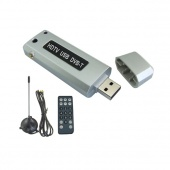 Digital USB 2.0 DVB-T HDTV TV Tuner Recorder&Receiver