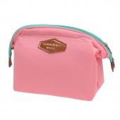 Cute Women's Lady Travel Makeup Bag Cosmetic Pouch Clutch Handbag Casual Purse