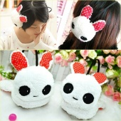 Winter Lovely Cartoon Plush Rabbit Keep Warm Cute Earmuff Earshield Warmer