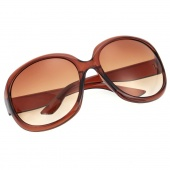 Women's Retro Vintage Shades Fashion Oversized Designer Sunglasses