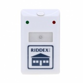 Riddex Plus Ultrasonic Electronic Pest & Rodent Repeller