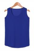 Fashion Women Chiffon Sleeveless Shirt Vest Tank Tops Blouse