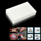 Magic Sponge Eraser Melamine Cleaner Multi-functional Sponge for Cleaning Wash 200pcs