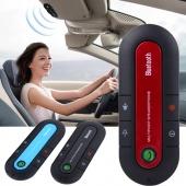 Sunvisor HandsFree Car Kit for Mobile Phone Bluetooth Hands Free V3.0