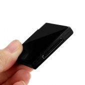 Bluetooth A2DP Music Receiver Audio Adapter for Ipad IPod IPhone 30Pin Dock Speaker