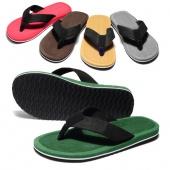 Male Mens Summer Sport Beach Flip Flops Slippers Sandals Shoes