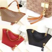 Fashion Lady Hobo Shoulder Bag Messenger Purse Satchel Tote Women Handbag