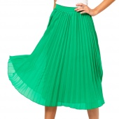 Women's Pleated Skirt Dress Party Club Skirt