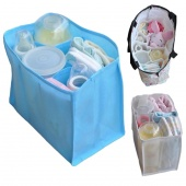 Inner Storage for Mother Bag Travel Nappy Bag 3 Sizes for Choose