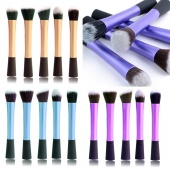 Professional Cosmetic Makeup Tool Eyeshadow Powder Blush Foundation Brush Tools