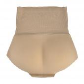 Women Underwear High Waist Transparent Background Abundant Buttocks Charming Sexy Pants Female 3 Sizes